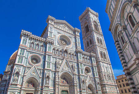 Historic Cathedral of Florence