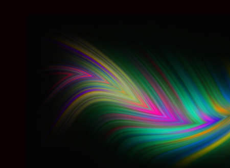 vague: abstract raster art background Stock Photo