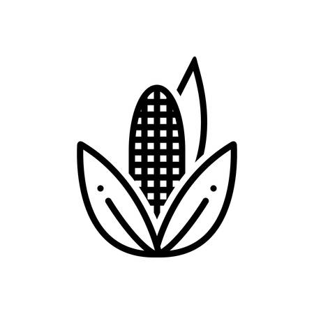 Maïs pictogram