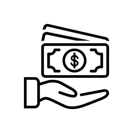 Payment icon Иллюстрация