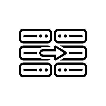 Copy server icon