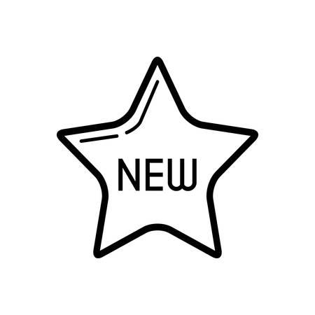 New tag icon
