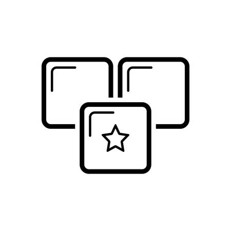 Popular item icon