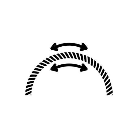 Flexible icon