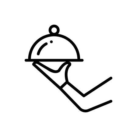 Service icon Ilustração