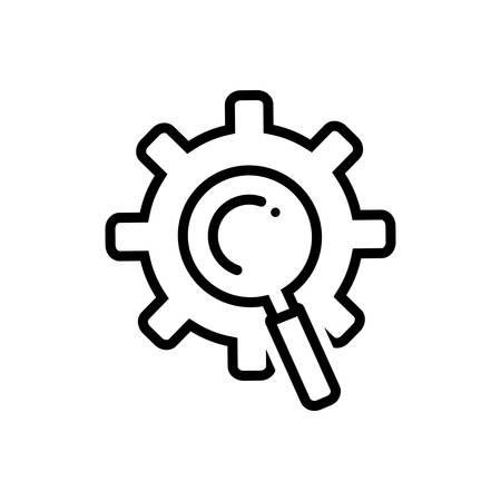 Practical  icon Ilustrace