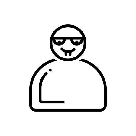 Personalize icon