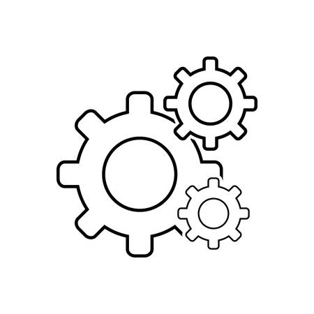 Settings tool  icon