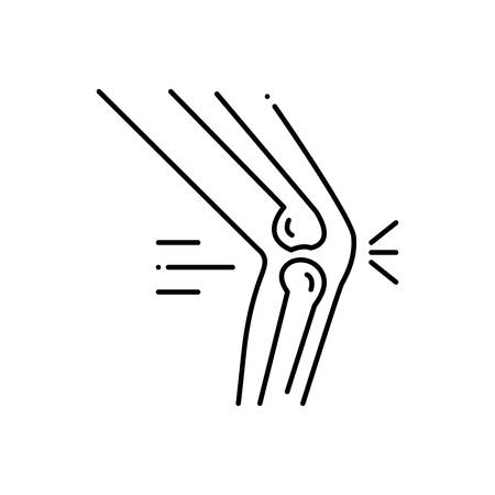 Orthopedic surgery icon