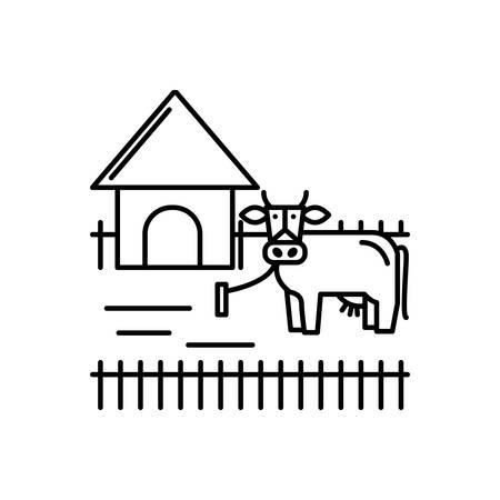 Ranching icon