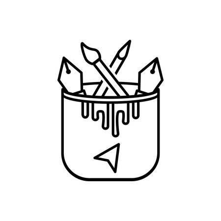 Tools  icon Çizim