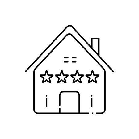 House property icon