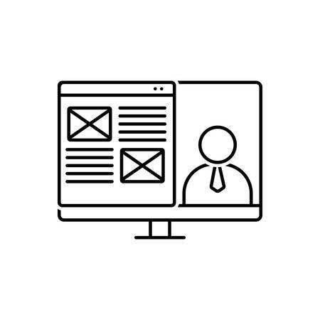 Icon for participatory,design