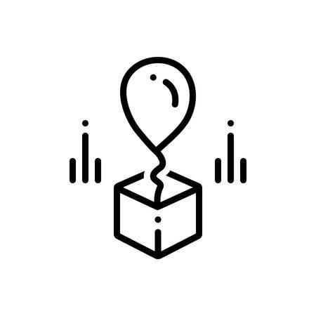 Shipping icon Ilustração