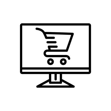 Icon for e commerce,shopping