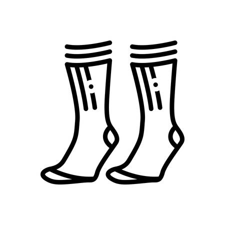 Icon for socks, pair