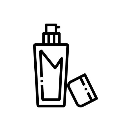 Icon for cleanser,antibacterial
