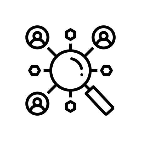 Icon for social,media Foto de archivo - 125806151