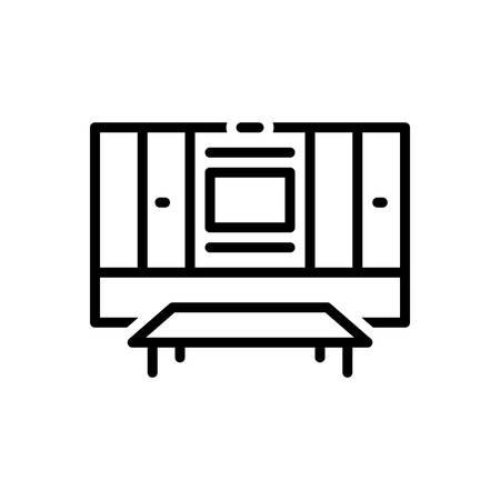 Icon for interior,designer