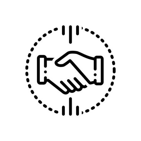 Icon for acquisitions,mergers