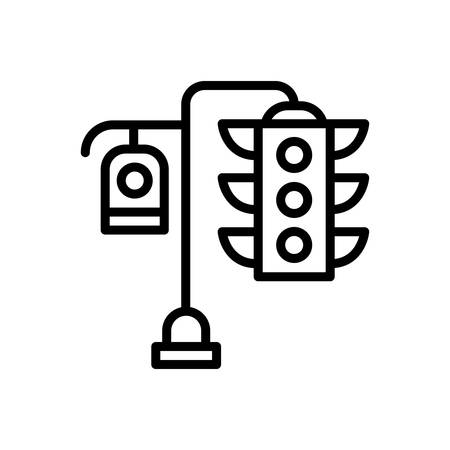 Icon for Traffic,light