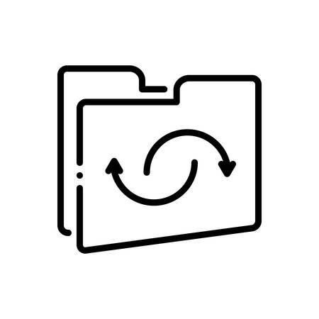 Icon for reopen,restart