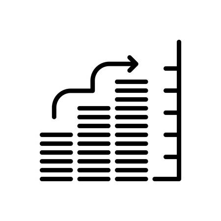 Icon for bar,chart