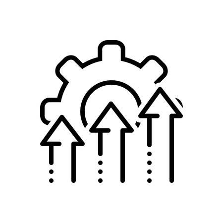 Icon for workplan,scheme