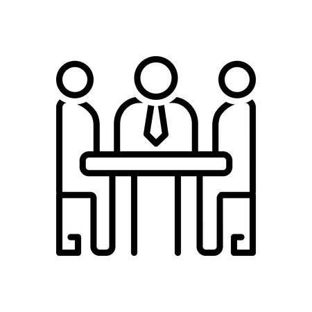 Icon for workplan,scheme 스톡 콘텐츠 - 126307859