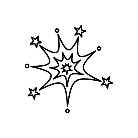 Icon for firework,celebration