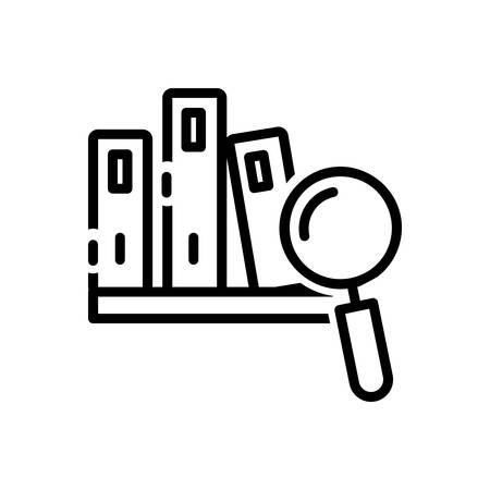 Icon for case,study