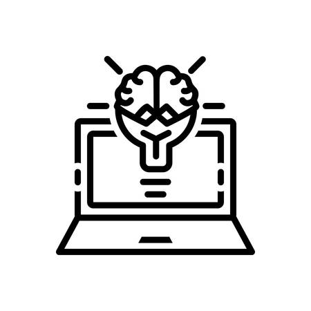 Icon for creative,campaigns Illustration