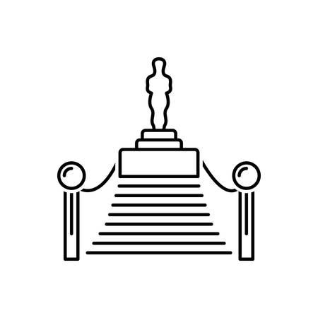 Icon for award Stok Fotoğraf - 127769954