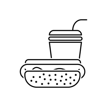 Icon for fast,food