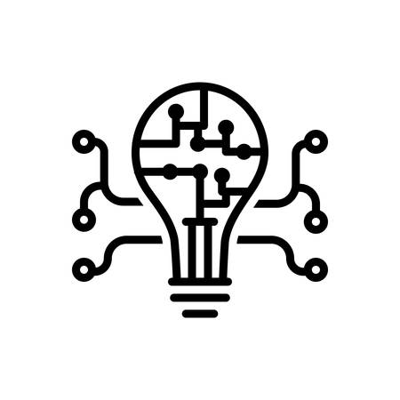Icon for technology,digital