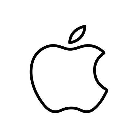 Icon for apple,app