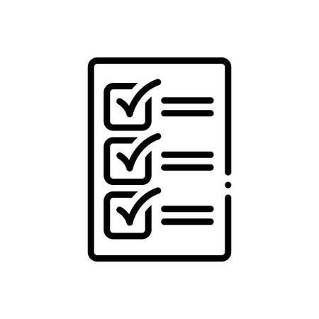 Icône pour obligatoire, obligatoire Vecteurs