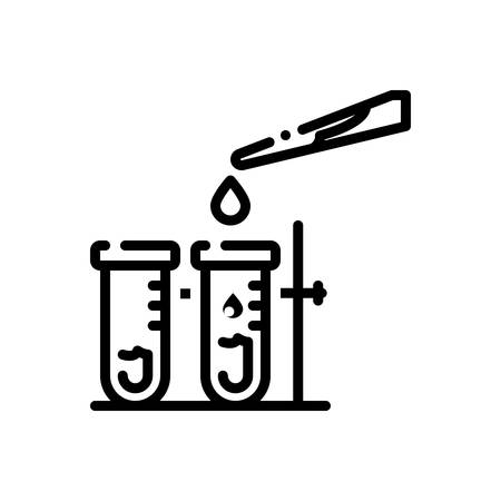 Icon for testing,calibrate
