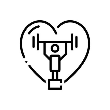 Icon for healthy,healthful