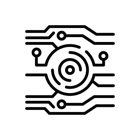 Icon for Tech,technology