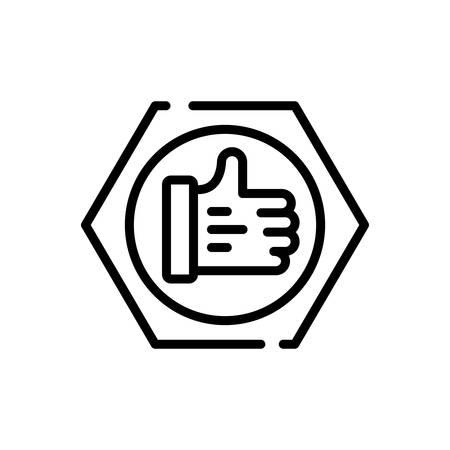 Icon for Trust,believe