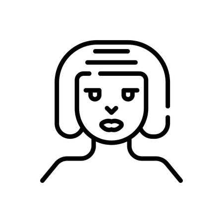 Icon for Women,female