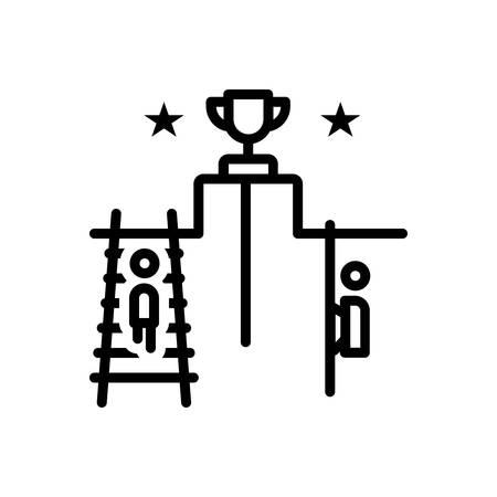 Icon for Competition,reactance