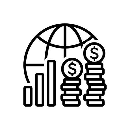 Icon for Economy,finance