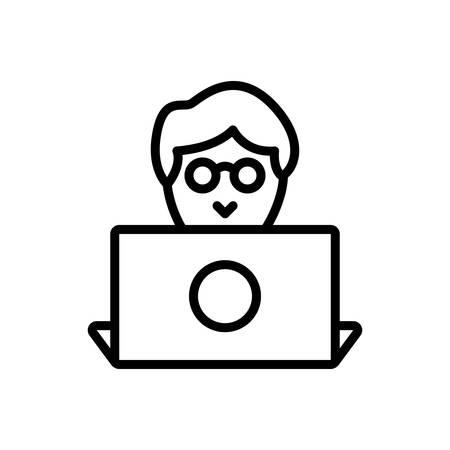 Icon for Designer,programmer