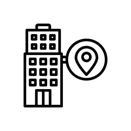 Icon for Local,maps