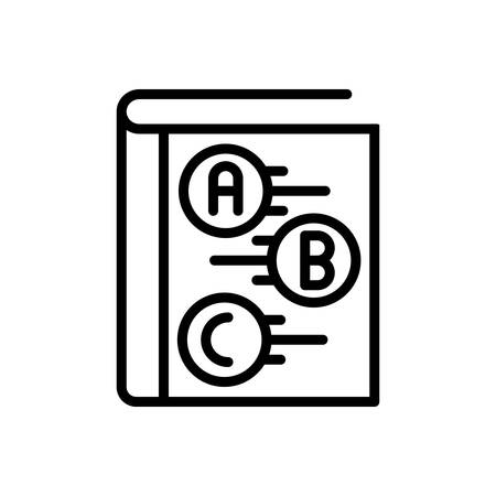 Icon for Manual,guide