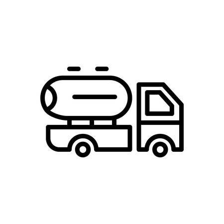 Icon for Supplier,vehicle 일러스트