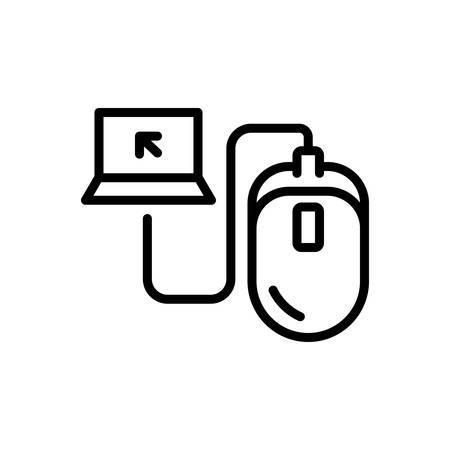 Icon for Control,command Ilustrace