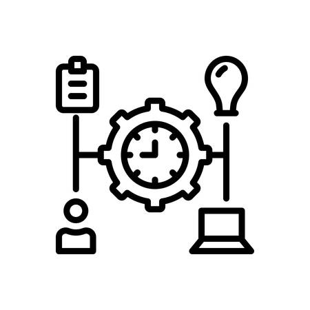 Icon for Manage,transact